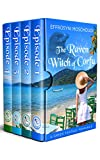 The Raven Witch of Corfu: A Greek paranormal romance box set with a witch in Corfu Greece (Kindle Edition)