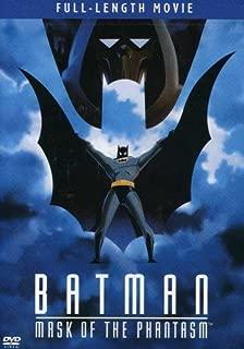 Batman Mask Phantasm