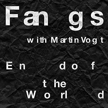 Fangs (feat. Martin Vogt)
