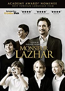 Best monsieur n film Reviews