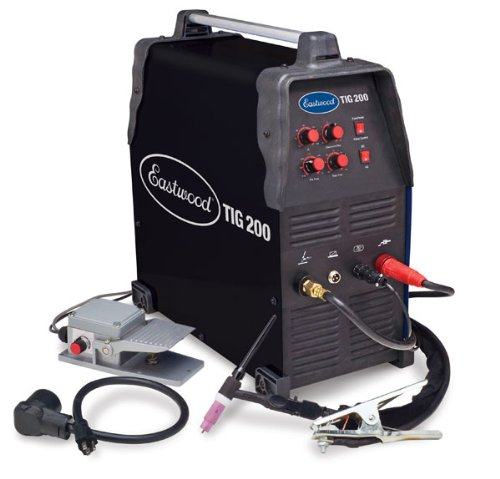 Eastwood 12746 TIG Welder