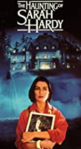 Haunting of Sarah Hardy VHS