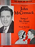 The Rose Of Tralee As Sung By John McCormack from SOng o' My Heart