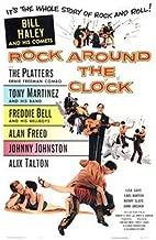 Rock Around The Clock Movie Poster Print
