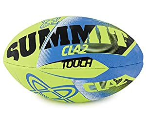 Classic Touch Rugby Ball from Summit