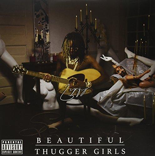 Beautiful Thugger Girls (Explicit) (2LP w/Digital Download)