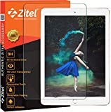 Zitel® Tempered Glass Screen Protector for iPad Air1 / Air2 / iPad Pro