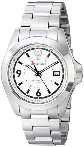 SWISS EAGLE - -Armbanduhr- SE-9066-22