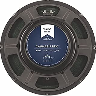 Best cannabis rex 12 inch speaker Reviews