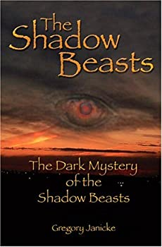 Shadow Beasts 1: The Dark Mystery of the Shadow Beasts 9835809933 Book Cover