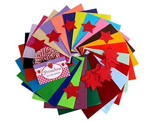 Ausverkauf SALE Adventskalender Nähpaket für Hobby - Näher