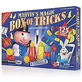 Marvin's Magic - 125 Amazing Magic Tricks for Children | Kids Magic Set | Magic Tricks for Kids...