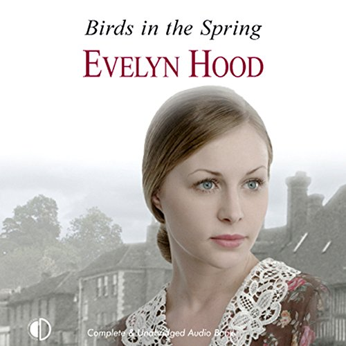 Birds in the Spring cover art