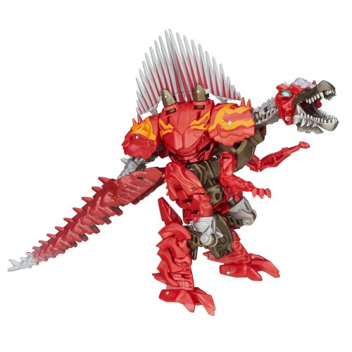 Transformers Age of Extinction Generations Deluxe Class Scorn Figure