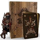 Mindrax® Blackbeard   Strategisches Stich-Kartenspiel   Gesellschafts-Spiel für 3-6 Erwachsene & Kinder ab 10 Jahren
