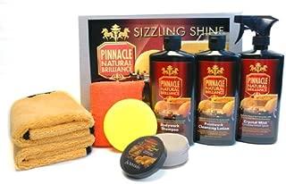 Pinnacle Souveran Mini Sizzling Shine Kit