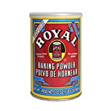 Royal Baking Powder, 22 Ounce (Pack of 12)