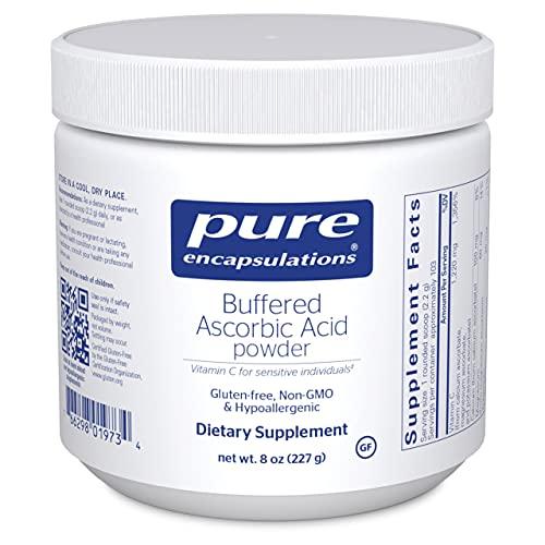Pure Encapsulations - Buffered Ascorbic Acid...