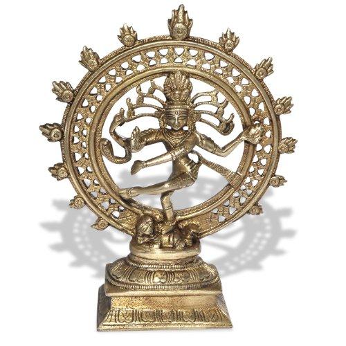 Lord of Dance Natraj Shiva Statue