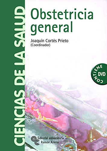 Obstetricia general (Manuales) (Spanish Edition)
