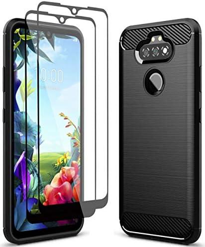LG Phoenix 5 Aristo 5 Plus Aristo 5 K31 Fortune 3 Risio 4 Tribute Monarch K8X K300 Case with product image