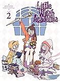 リトルウィッチアカデミア Vol.2 Blu-ray[Blu-ray/ブルーレイ]