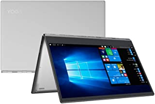 "Notebook 2 em 1 Lenovo Yoga 520, Intel Core i5 7200U, 4GB RAM, HD 1TB, Tela 14"" LED, Windows 10, 80YM0007BR"