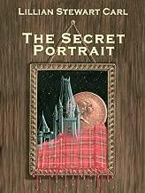 The Secret Portrait (Fairbairn/Cameron Mystery Series Book 1)