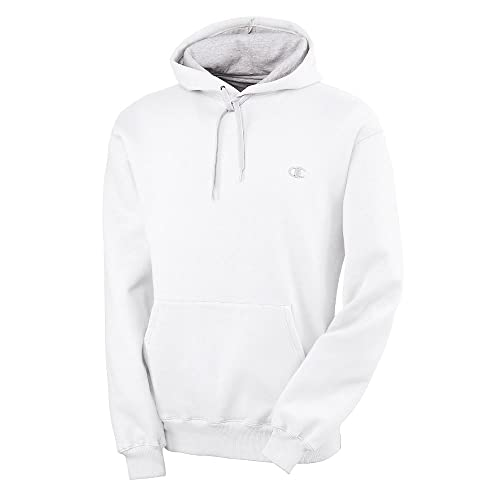 cd8ebc3103e7 Champion Men s Pullover Eco Fleece Hoodie