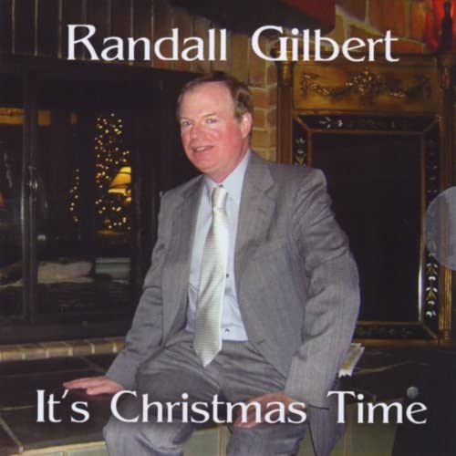 Randall Gilbert