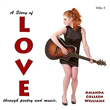 A Story of Love Through Poetry and Music