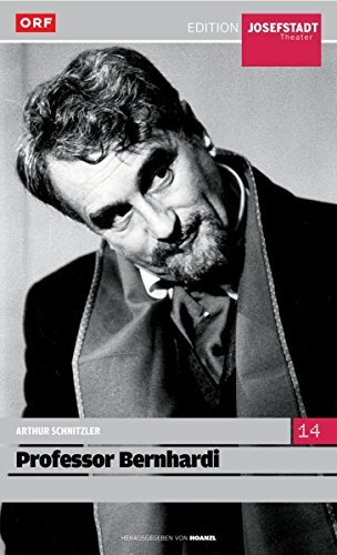 Professor Bernhardi, 1 DVD