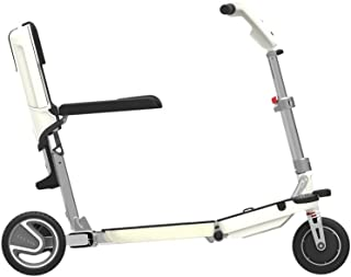 luggie classic travel scooter