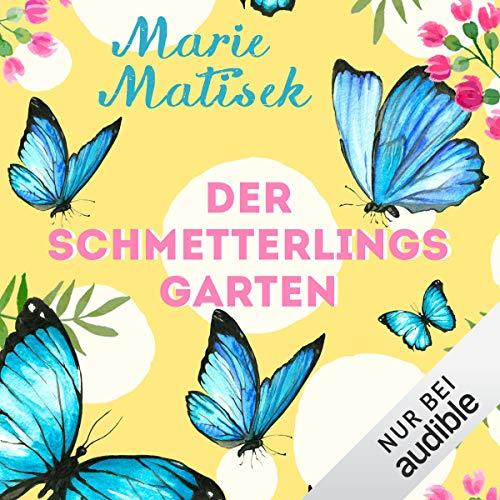 Couverture de Der Schmetterlingsgarten