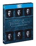 Il Trono Di Spade 6 (Box 4 Br)