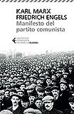 Manifesto del Partito Comunista...