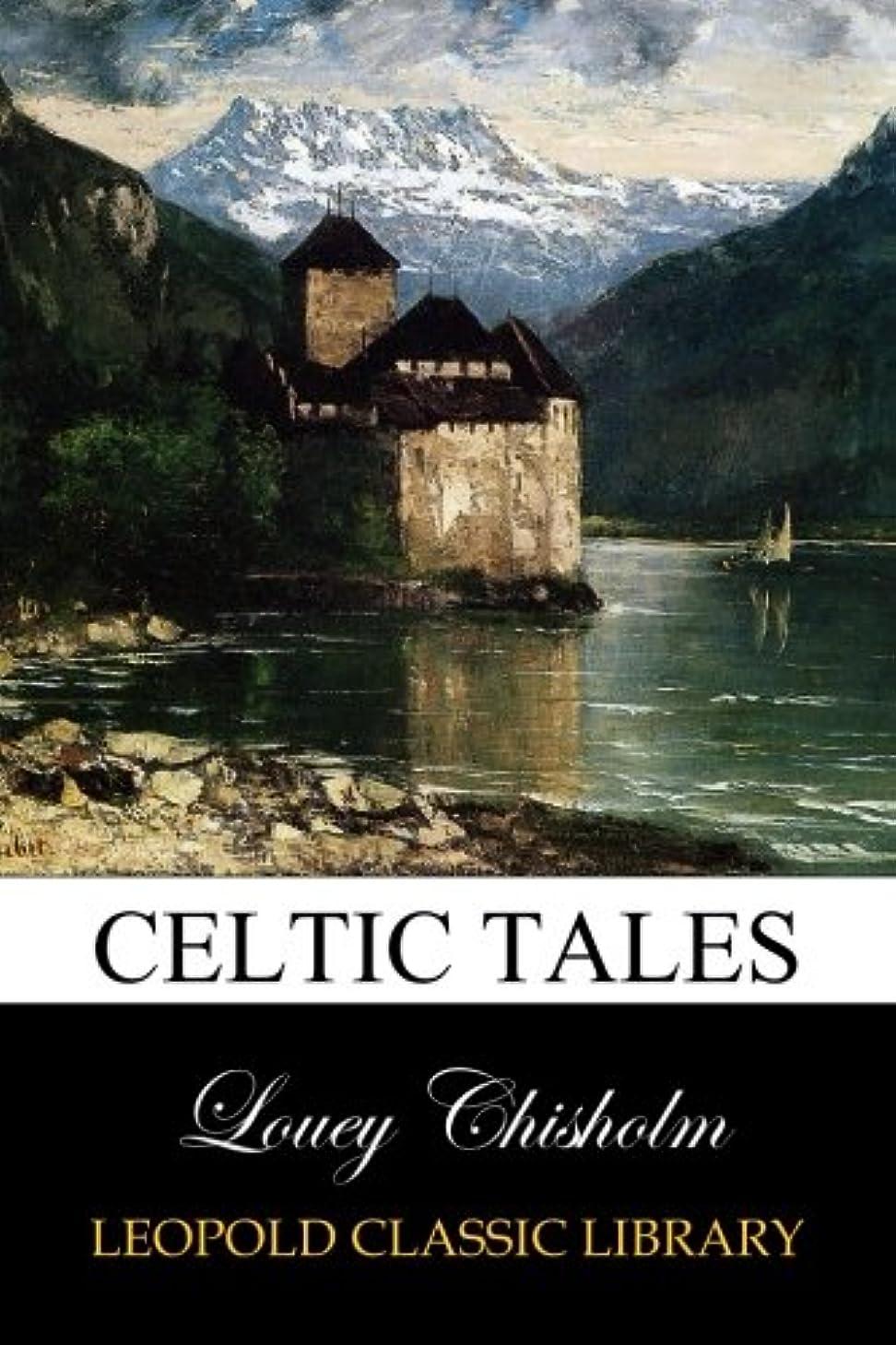 スペース今構想するCeltic Tales