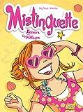 Mistinguette - Tome 2 Baisers et coquillages (02)
