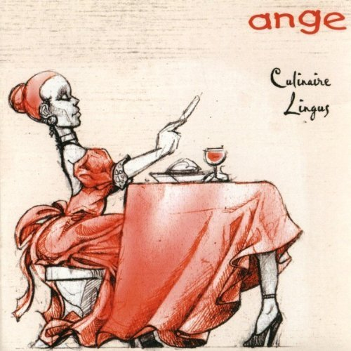Culinaire Lingus by ANGE (2006-11-28)