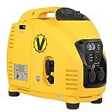 Volt Señor INVERTER generador eléctrico 2, 5KW by KIPOR. ORG GmbH DE