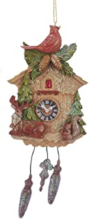 Best german cuckoo clock ornament Reviews