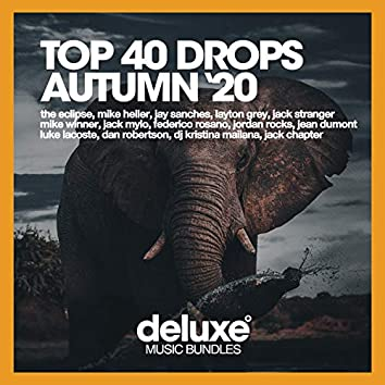 Top 40 Drops (Autumn '20)