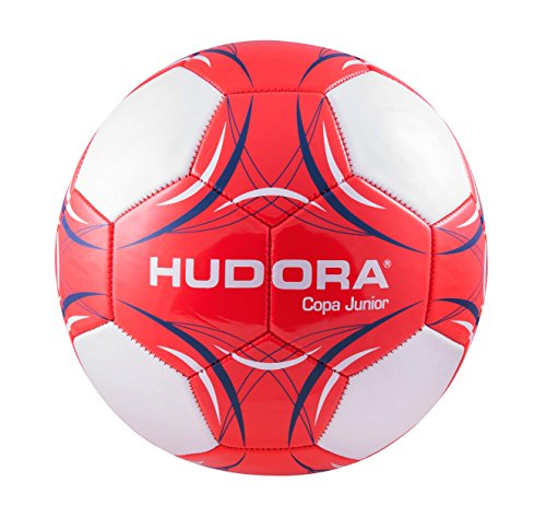 HUDORA Ball Copa Junior Fußball, Gr. 5 - 71702/01