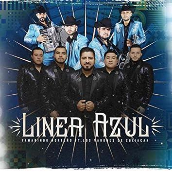 Linea Azul (feat. Los Varones de Culiacan)