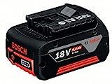 Bosch Professional EINSCH 1600A004ZN +GBA 18V Einschub-Akku 6,0Ah, 18 V, Gr