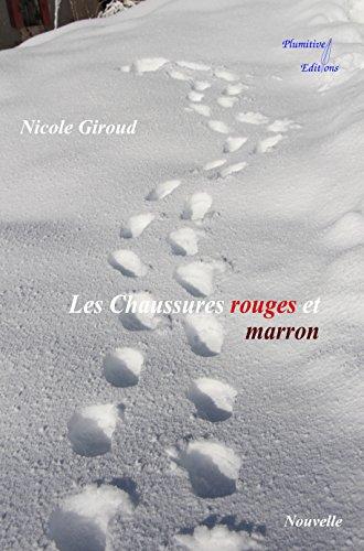 Les chaussures rouges et marron (Après la guerre t. 2) (French Edition)