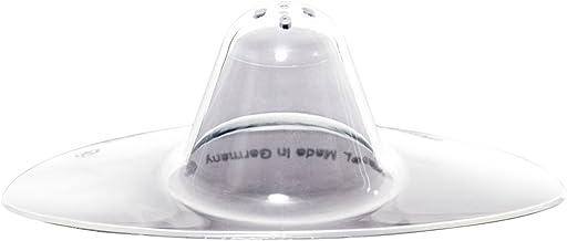 Mamivac Nipple Shield Conical Shaped 2 ct Lg/28mm