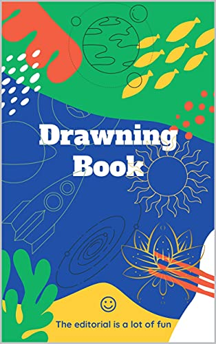 Drawing Book Art for Kids: Drawing (English Edition)