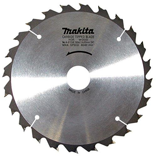 Makita Handkreissäge 67mm im Makpac, HS7101J1 - 2