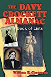 The Davy Crockett Almanac and Book of Lists